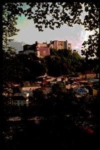 Salzburg Festung 2
